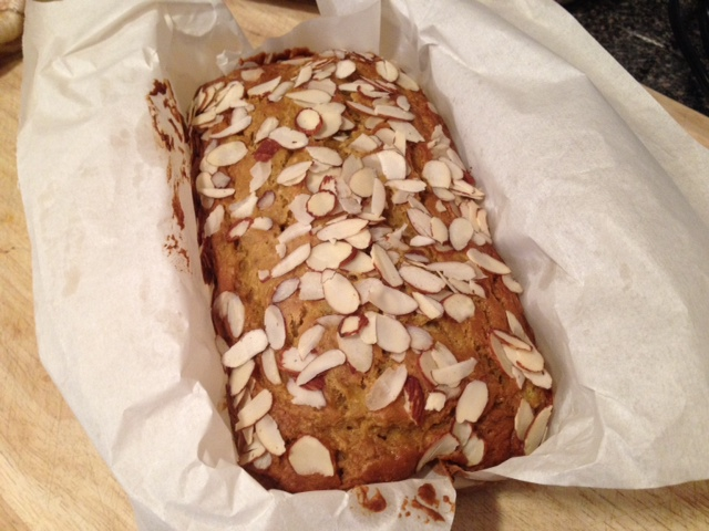 pumpkin-banana-bread