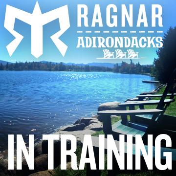 Adirondacks-Training